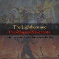 The Lightborns and the Abyssal Revenants