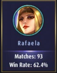 Rafaela Guide - Guides - Mobile Legends: Bang Bang - Powered